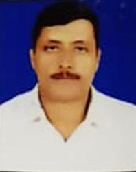 Mr. Brajesh Kumar Dubey