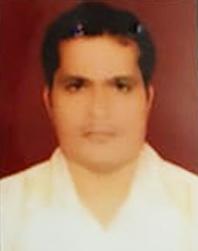 Mr. Rakesh Kumar Dwivedi