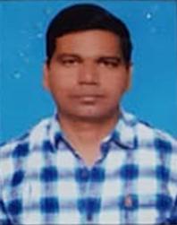 Mr. Krishna Gopal Rai