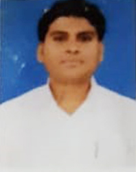 Mr. Ramesh Chandra Bharti
