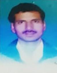 Mr. Ram Pyare Dubey