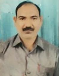Mr. Rajendra Prasad