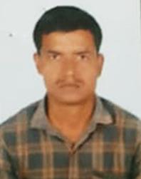 Mr. Shashikant Singh Yadav