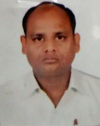 Mr. Ananda Kumar Singh